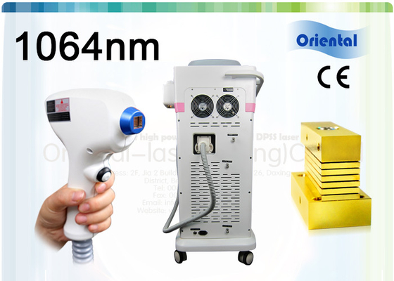 1064nm Laser Hair Removal Machine For Women Men Body Hair
