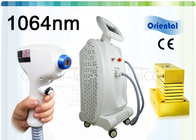China Facial / Back Hair Removal Laser Machines , 1064 Nm / 810 Nm Diode Laser Hair Removal distributor