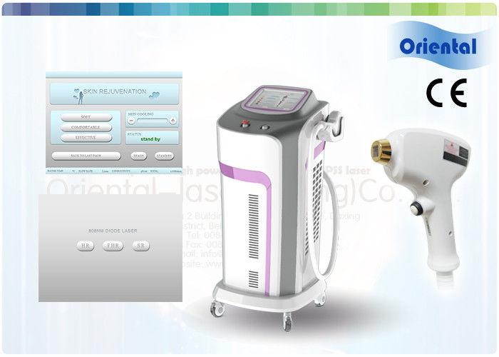 Laser dePilazione macchine