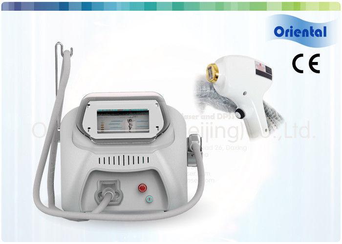 Macchina di rimozione dei capelli del laser che e migliore