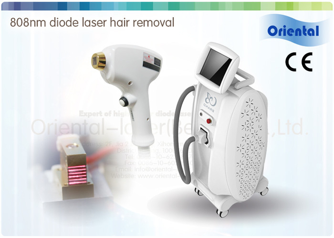 Doctor Home Use 808nm Diode Laser Hair Removal Machine Looking For Agent